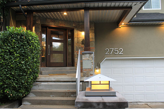 24 cool home improvement at salt lake city for Saltbox house additions